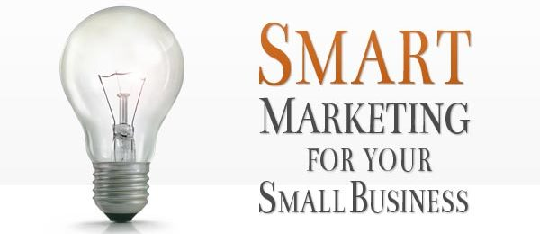 Smart Marketing for Small Businesses
